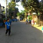 BCPC and Lupon Tagapamayapa's conduct clean-up drive. (17)