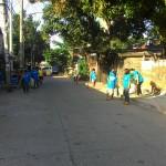 BCPC and Lupon Tagapamayapa's conduct clean-up drive. (19)