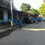 BCPC and Lupon Tagapamayapa's conduct clean-up drive. (20)