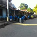 BCPC and Lupon Tagapamayapa's conduct clean-up drive. (21)