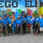BCPC and Lupon Tagapamayapa's conduct clean-up drive. (25)