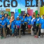 BCPC and Lupon Tagapamayapa's conduct clean-up drive. (26)