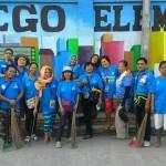 BCPC and Lupon Tagapamayapa's conduct clean-up drive. (27)