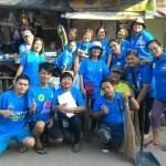 BCPC and Lupon Tagapamayapa's conduct clean-up drive. (3)