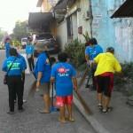 BCPC and Lupon Tagapamayapa's conduct clean-up drive. (6)