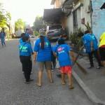 BCPC and Lupon Tagapamayapa's conduct clean-up drive. (7)