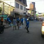 BCPC and Lupon Tagapamayapa's conduct clean-up drive. (9)