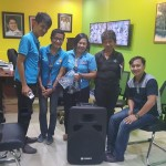 BCPC receives a portable sound system from Capt. Abad. (10)