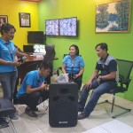 BCPC receives a portable sound system from Capt. Abad. (8)