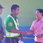 Capt. Abad incentivizes BPSOs and QC Anti-Crime Advocates who arrested drug traffickers. (6)