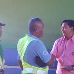 Capt. Abad incentivizes BPSOs and QC Anti-Crime Advocates who arrested drug traffickers. (7)