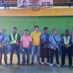 Capt. Abad incentivizes BPSOs and QC Anti-Crime Advocates who arrested drug traffickers. (9)