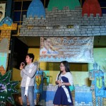 TFYD recognizes various youth organizations in Batasan Hills. (1)