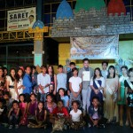 TFYD recognizes various youth organizations in Batasan Hills. (10)