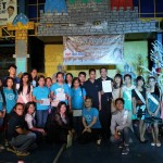 TFYD recognizes various youth organizations in Batasan Hills. (100)