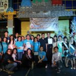 TFYD recognizes various youth organizations in Batasan Hills. (101)