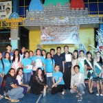 TFYD recognizes various youth organizations in Batasan Hills. (102)