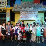 TFYD recognizes various youth organizations in Batasan Hills. (103)