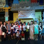 TFYD recognizes various youth organizations in Batasan Hills. (104)