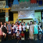 TFYD recognizes various youth organizations in Batasan Hills. (105)