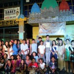 TFYD recognizes various youth organizations in Batasan Hills. (11)