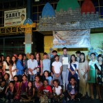 TFYD recognizes various youth organizations in Batasan Hills. (12)