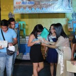 TFYD recognizes various youth organizations in Batasan Hills. (13)