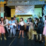 TFYD recognizes various youth organizations in Batasan Hills. (14)