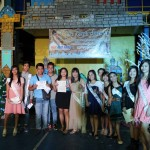 TFYD recognizes various youth organizations in Batasan Hills. (15)
