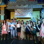 TFYD recognizes various youth organizations in Batasan Hills. (16)