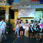 TFYD recognizes various youth organizations in Batasan Hills. (17)