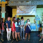 TFYD recognizes various youth organizations in Batasan Hills. (2)