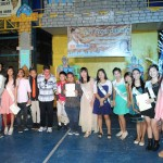 TFYD recognizes various youth organizations in Batasan Hills. (20)