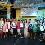 TFYD recognizes various youth organizations in Batasan Hills. (21)
