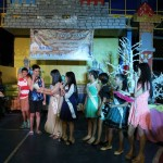 TFYD recognizes various youth organizations in Batasan Hills. (23)