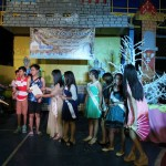 TFYD recognizes various youth organizations in Batasan Hills. (24)