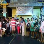 TFYD recognizes various youth organizations in Batasan Hills. (25)