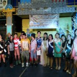 TFYD recognizes various youth organizations in Batasan Hills. (26)