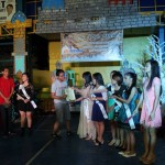 TFYD recognizes various youth organizations in Batasan Hills. (28)