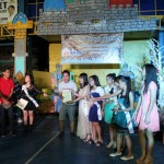 TFYD recognizes various youth organizations in Batasan Hills. (29)