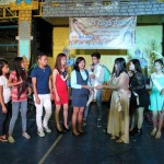TFYD recognizes various youth organizations in Batasan Hills. (3)