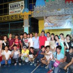 TFYD recognizes various youth organizations in Batasan Hills. (30)