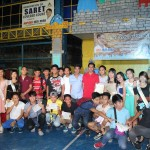 TFYD recognizes various youth organizations in Batasan Hills. (31)