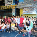 TFYD recognizes various youth organizations in Batasan Hills. (32)