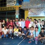 TFYD recognizes various youth organizations in Batasan Hills. (33)