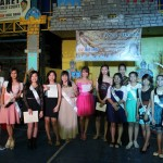 TFYD recognizes various youth organizations in Batasan Hills. (38)