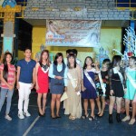 TFYD recognizes various youth organizations in Batasan Hills. (4)