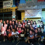 TFYD recognizes various youth organizations in Batasan Hills. (41)