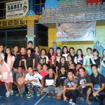 TFYD recognizes various youth organizations in Batasan Hills. (42)