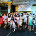 TFYD recognizes various youth organizations in Batasan Hills. (44)
